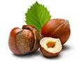 Chocolate salami – Hazelnuts flavor