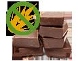 Chocolate salami – Gluten-free flavor